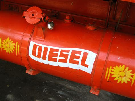 Diesel Fuel For diesel fuel