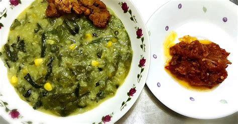 resep sambal bubur ayam enak  sederhana cookpad