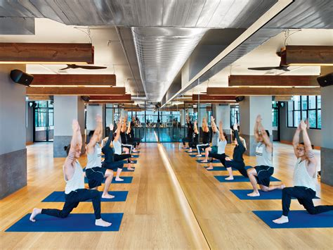 home design firm brooklyn inc architecture design gives an equinox gym the loft