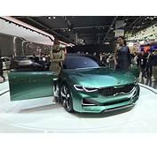 Kia Novo Concept Previews Next Cerato  Photos CarAdvice