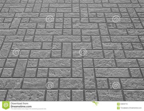 concrete block floor background  texture stock