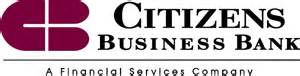 citizens bank business credit card login citizens business bank a financial services company