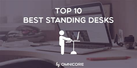 Standing Desk Dual Monitor Riser Sit Stand Workstation by Standing Desk Dual Monitor Riser Sit Stand Workstation