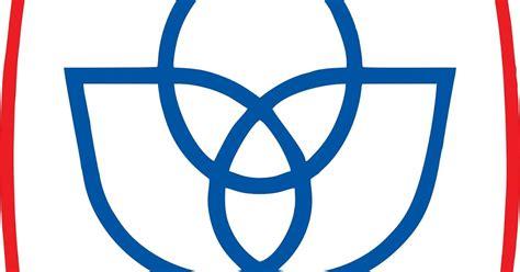 logo president university agen