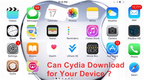 download full version apps cydia cydia download for latest ios versions and devices cydia