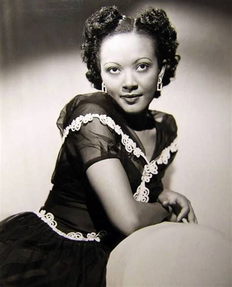 october film actor and actress theresa harris 1940s film actress theresa harris