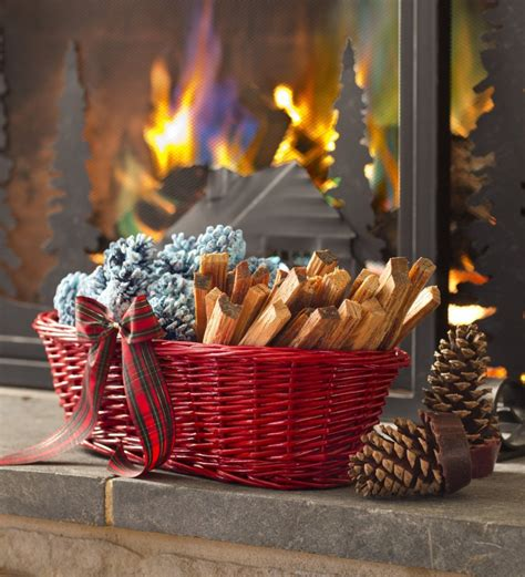 Can You Burn Pine In A Fireplace make your own color burning pine cones for the fireplace