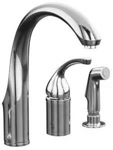 Kohler Kitchen Faucet Repair Instructions Faucet Cartridge For Single Handle Faucet A06 Faucet
