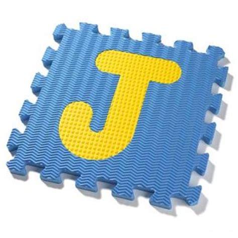 foam alphabet play mat on popscreen