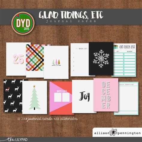 Shop Etc Gift Card - element packs digital scrapbooking elements the lilypad