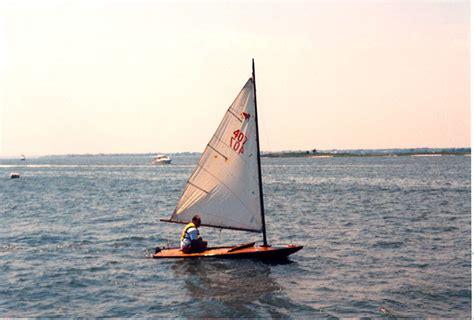 sneakbox duck boat miss doreen woodenboat magazine