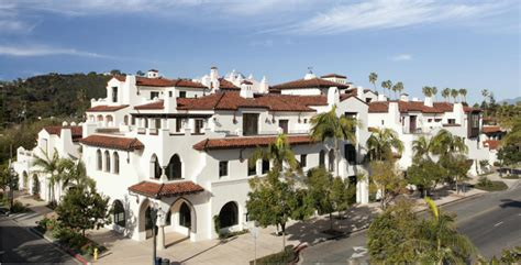 Luxury Spanish Style Homes by Santa Barbara Real Estate Voice Your Source For Santa