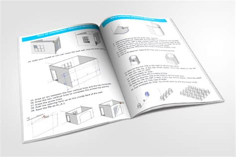 interior design books for beginners sketchup for interior design revisited course 1