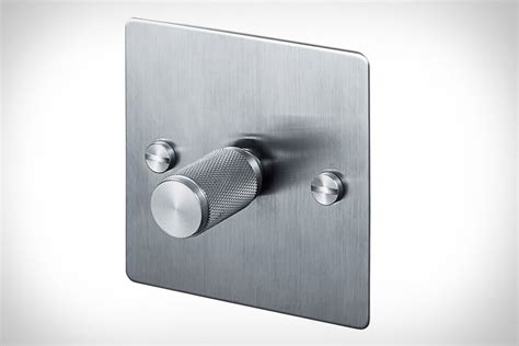 buster punch light switches uncrate