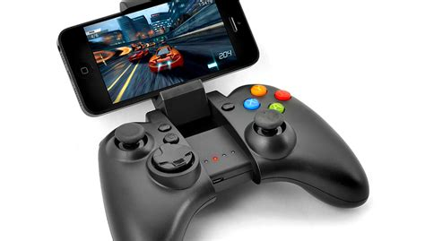 best bluetooth controller for android and ios smartphones the droid