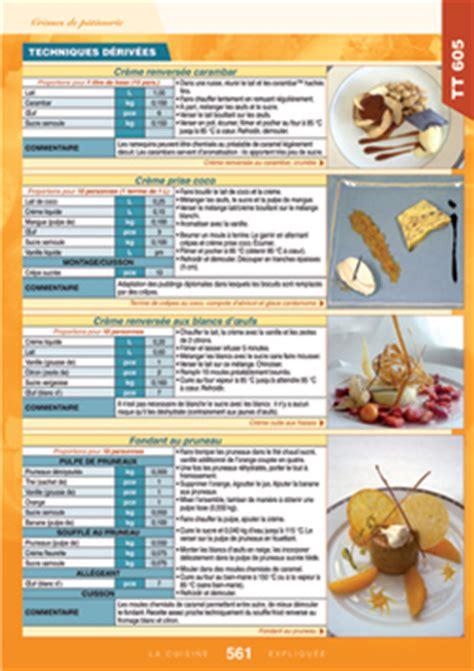 la fiche technique en cuisine la cuisine expliqu 233 e fiche technique cook 233 e