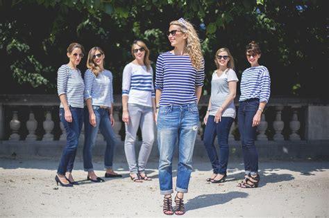 la saga fran 231 aise des marins de la mode