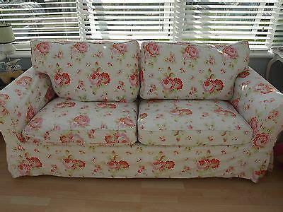 flower pattern sofa bed sofa bed design ikea ektorp 2 seater sofa bed vintage