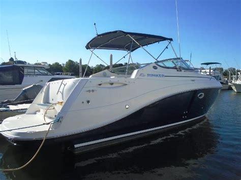 rinker boats models rinker 280 express cruiser boats for sale boats