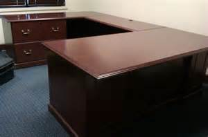U Shaped Desk For Sale 1 100 Kimball Quot U Quot Shaped Desk For Sale For Sale In Orlando Florida Classified Showmethead