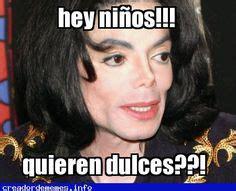 Memes De Michael Jackson - 1000 images about solo espa 241 ol on pinterest frases ja