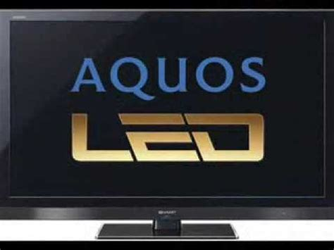 Tv Led Sharp Indonesia harga tv led sharp terbaru 2014