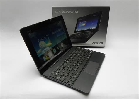 Tablet Asus Transformer Pad Tf701t asus transformer pad tf701t unboxing tegra 4 tablet unleashed looking tablet news