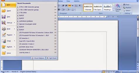 cara membuat video tutorial dengan laptop cara mudah membuat kartu nama dengan microsoft word