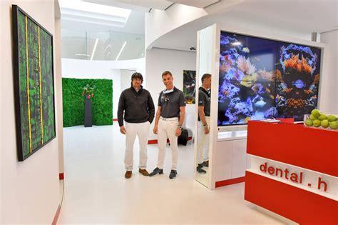 M Ferrario Architekten by Schriesheimer Medizinzentrum Quot Dok Tor Quot Im April Sind Alle