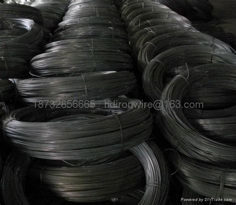 black annealed wire 8 38 xinboyuan china