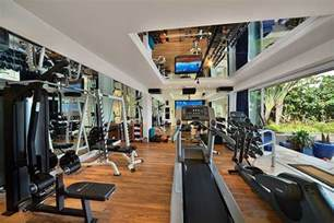 at home fitness top 5 most extravagant personal home gyms exercise