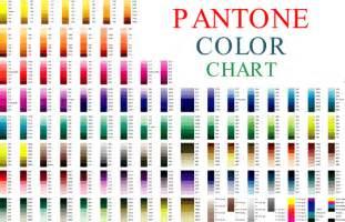 pantone color chart pdf 5 printable pantone color charts for word and pdf