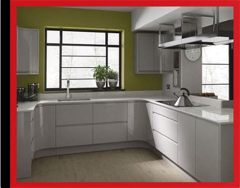 The Kitchen Collection Uk Remo Dove Grey Kitchen Irvine Ayrshire