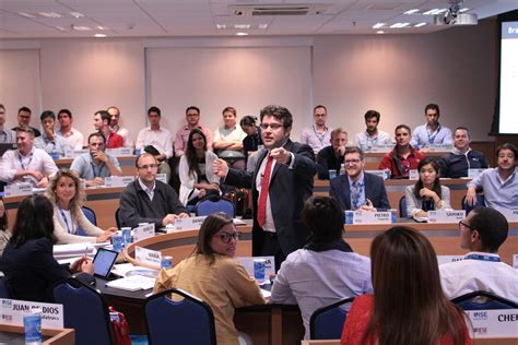 Mba In Sp by Is Brazil An Attractive Place For Business Iese Mba