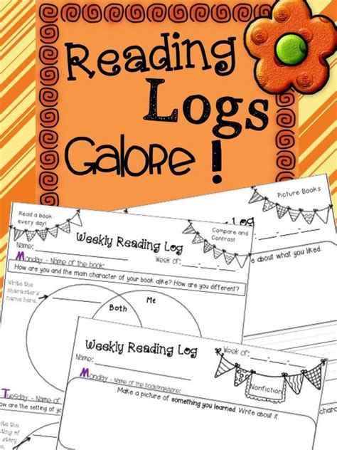 themes for reading logs 260 best homework ideas images on pinterest fluency