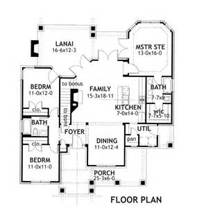tuscan house floor plans images