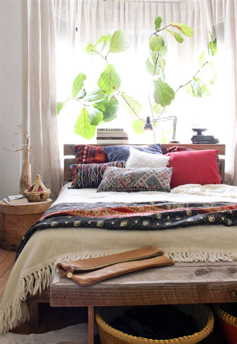 bohemian style bedroom ideas 31 bohemian bedroom ideas decoholic