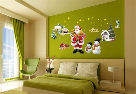 new year wall decoration ᗚlp 1 set 23 43 inch inch removable pvc decals ᗖ 2016 2016