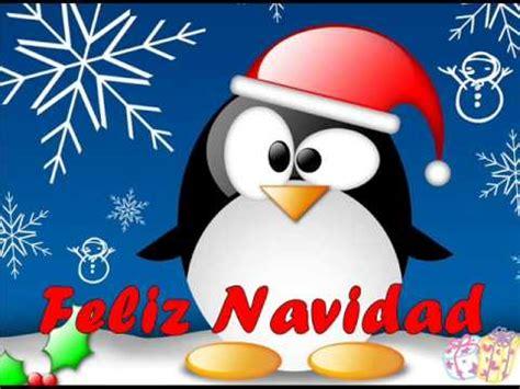 imagenes de feliz navidad rock feliz navidad ni 241 os cantores de la navidad youtube