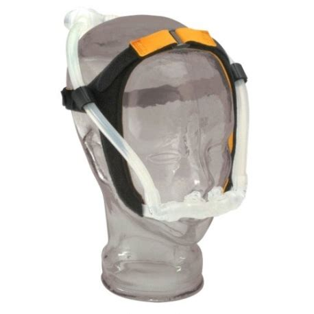 bravo ii nasal pillow cpap mask with headgear cpap houston