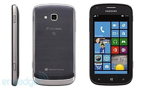 us cellular upcoming phones samsung ativ odyssey lg optimus f7