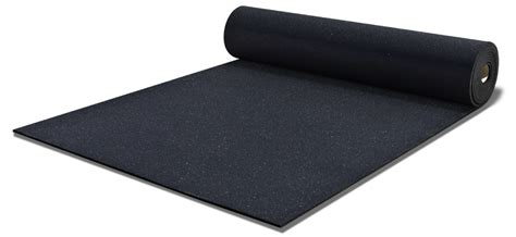 Vibration Reduction Mat by Isorubber Base A Sound Isolation And Vibration Reduction