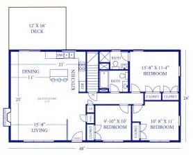 Jim Walters Floor Plans | House Plans