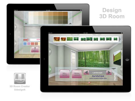 home design 3d free download for ipad 3d room creator udesignit app for ipad iphone
