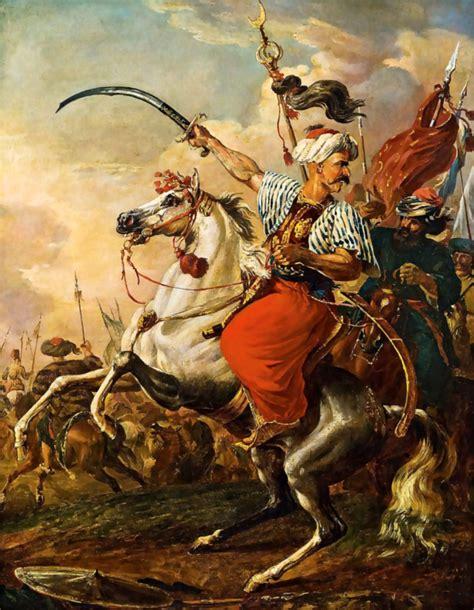 Turcs Ottomans ottoman turks on the march ottoman habsburg war