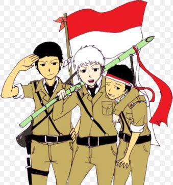 film merah putih memanggil bluray kumpulan dp bbm peringatan hari kemerdekaan indonesia hut