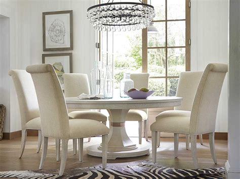 universal furniture california   malibu dining