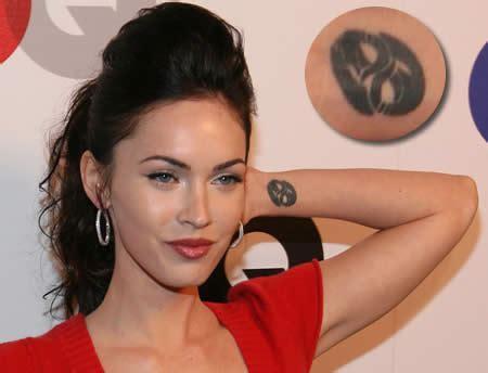 megan fox wrist tattoo 40 megan fox tattoos slodive