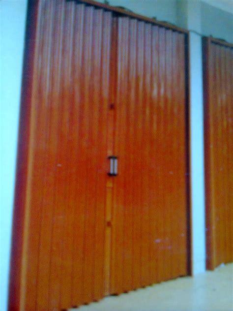 ABADI JAYA STEEL: harga folding gate rolling door murah di