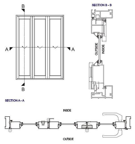 how to draw a sliding door in a floor plan folding doors how do you lock bi folding doors